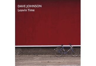 Dave Johnson - Leavin Time - (CD)