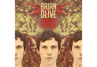 Brian Olive - Two Of Everything - (Vinyl)