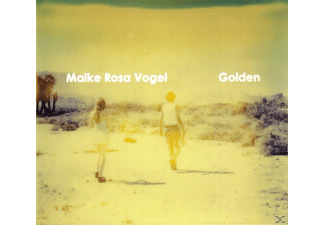Maike Rosa Vogel - Golden - (CD)