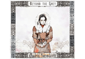 Gudrid Hansdottir - Beyond The Grey - (CD)