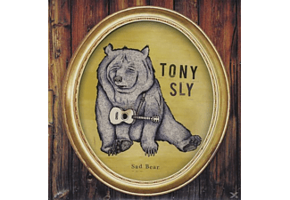 Tony Sly - Sad Bear - (Vinyl)