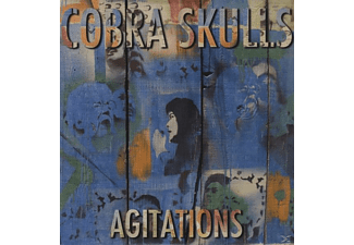Cobra Skulls - Agitations - (Vinyl)