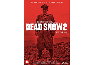 Dead Snow 2: Red vs. Dead | DVD