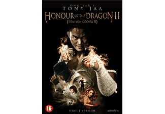 Honour Of The Dragon 2 | DVD