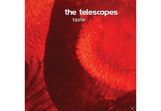 The Telescopes - Taste - (Vinyl)