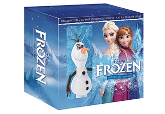 Frozen (Limited Edition Box) | DVD