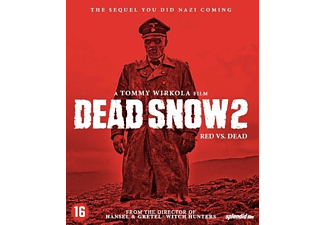 Dead Snow 2: Red vs. Dead | Blu-ray