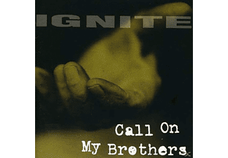 Ignite - Call On My Brothers - (Vinyl)