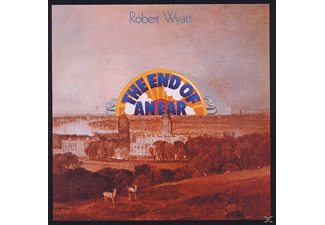 Robert Wyatt - The End Of An Ear (Remastered Edition) - (CD)