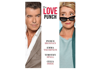 Love Punch | DVD