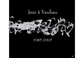 Didier Squiban - Jazz A Vauban 1985-1995 - (CD)