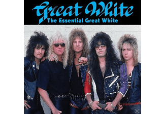 Great White - Essential Great White - (CD)