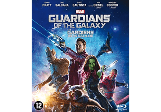 Guardians Of The Galaxy | Blu-ray
