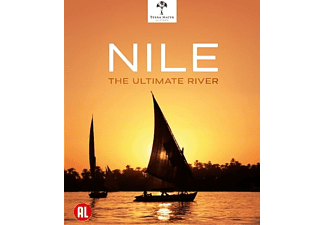 Nile: The Ultimate River | Blu-ray