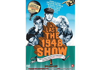 Monty Python: At Last The 1948 Show | DVD