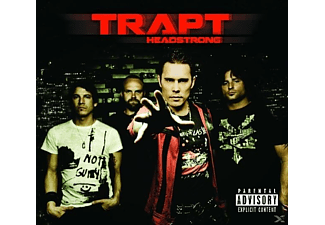Trapt - Headstrong - (CD)