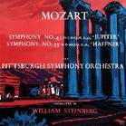 Steinberg, Pittsburgh So - Sinfonie 41 & 35 [CD] jetztbilligerkaufen