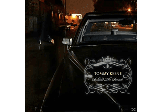 Tommy Keene - Behind The Parade [CD]