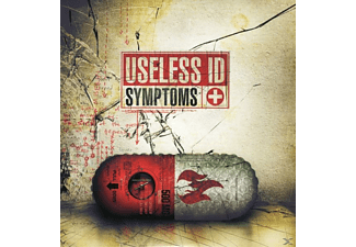 Useless Id - Symptoms - (Vinyl)