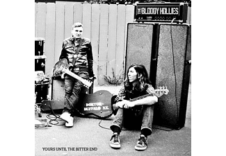 The Bloody Hollies - Yours Until The Bitter End [CD]