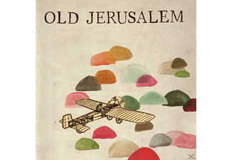 Old Jerusalem - Old Jerusalem [CD]