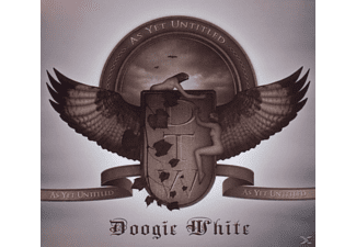 Doogie White - As Yet Untitled - (CD)