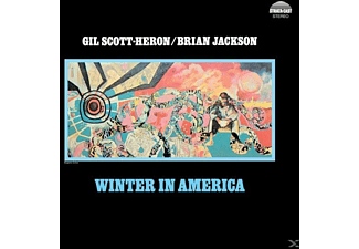 Gil Scott-Heron - Winter In America - (Vinyl)