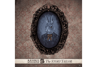Bambix - The Story Tailor - (CD)