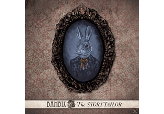 Bambix - The Story Tailor - (Vinyl)
