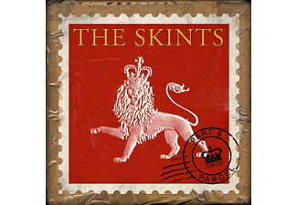 The Skints - Part & Parcel [CD]