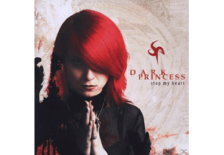 Dark Princess - Stop My Heart - (CD)