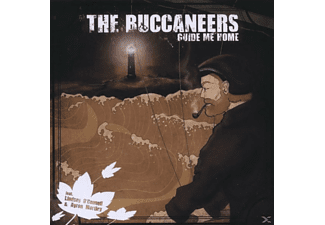 The Buccaneers - Guide Me Home - (CD)