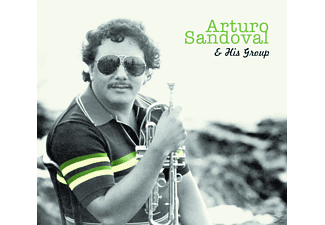 Arturo Sandoval - And His Group (Digipak) (CD)