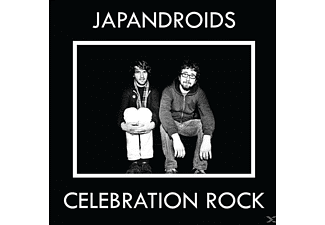 Japandroids - Celebration Rock - (Vinyl)
