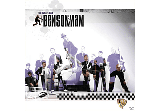 The Butlers - Bensonmam (25 Years Jubilee) - (CD)