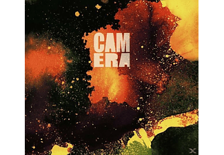 Camera - Radiate! [LP + Bonus-CD]