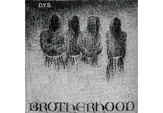D.Y.S. - Brotherhood - (Vinyl)