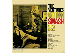 The Ventures - Another Smash - (CD)