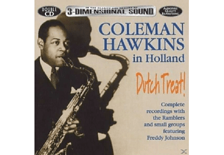 Coleman Hawkins - Dutch Treat! - (CD)