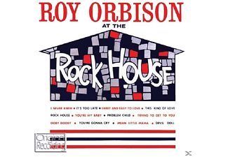 Roy Orbison - At The Rock House - (CD)