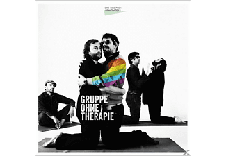 Oiro - Gruppe Ohne Therapie (+Download) - (Vinyl)