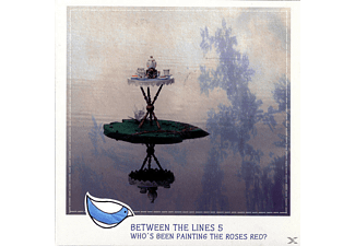 VARIOUS - Between The Lines Vol.5/Who's Been Painting... [CD]