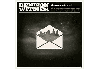 Denison Witmer - The Ones Who Wait - (Vinyl)