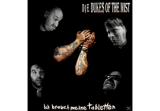 Dukes Of The Mist - Ich Brauch Meine Tabletten (+Cd) [Vinyl]