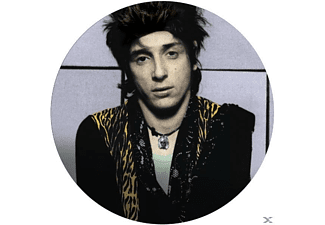 Johnny Thunders - DAWN OF THE DEAD - LIVE AT MAX S KANSAS CITY - (Vinyl)