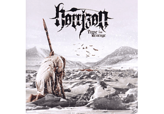 Horrizon - Time for Revenge - (CD)
