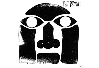 The Psyched - The Psyched - (CD)