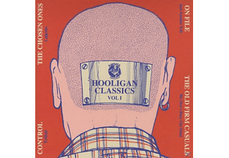 On File, The Old Firm Casuals, The Control, Chosen Ones - Hooligan Classis Vol.1 - (Vinyl)