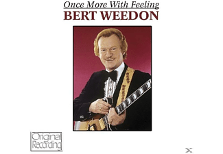 Bert Weedon - Once More With Feeling - (CD)