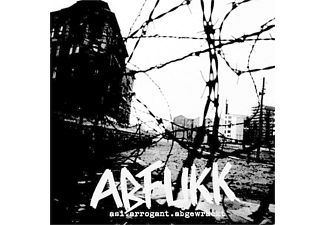 Abfukk - Asi.Arrogant.Abgewrackt (+Download) - (Vinyl)